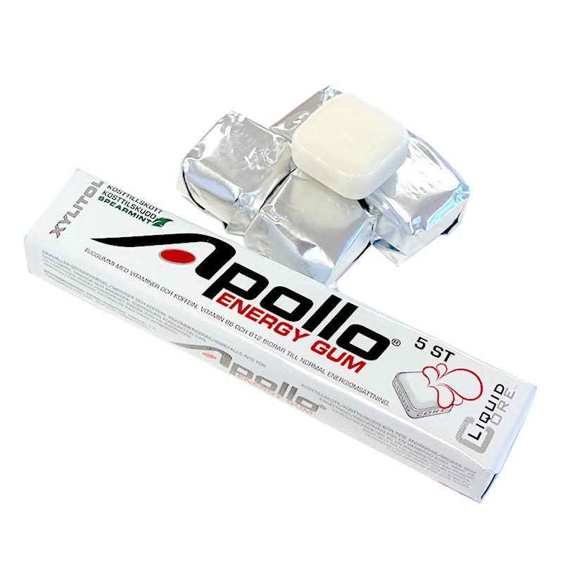 Apollo Apollo Energy Gum 0