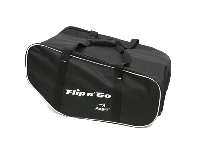 Axglo Flip N Go Bæretaske 0