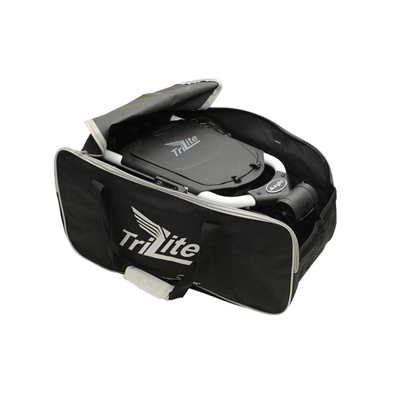 Axglo TriLite Bæretaske 0