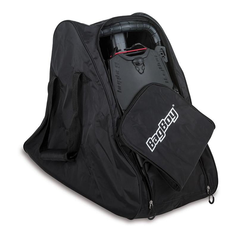 Bag Boy Bæretaske 3-hjulet 0