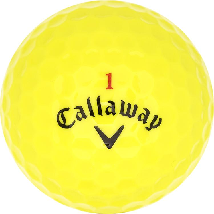 Callaway Mix Farvede