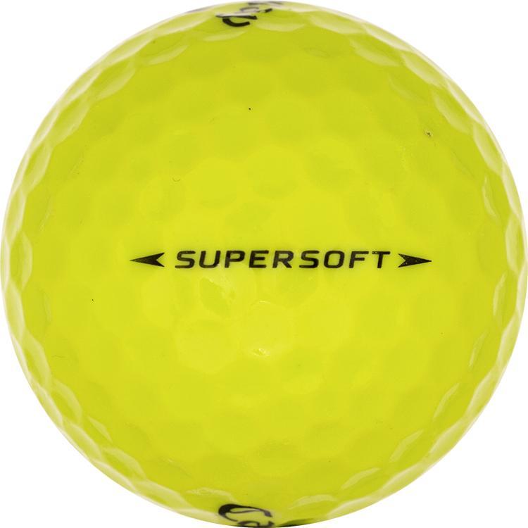 Callaway Supersoft Gula