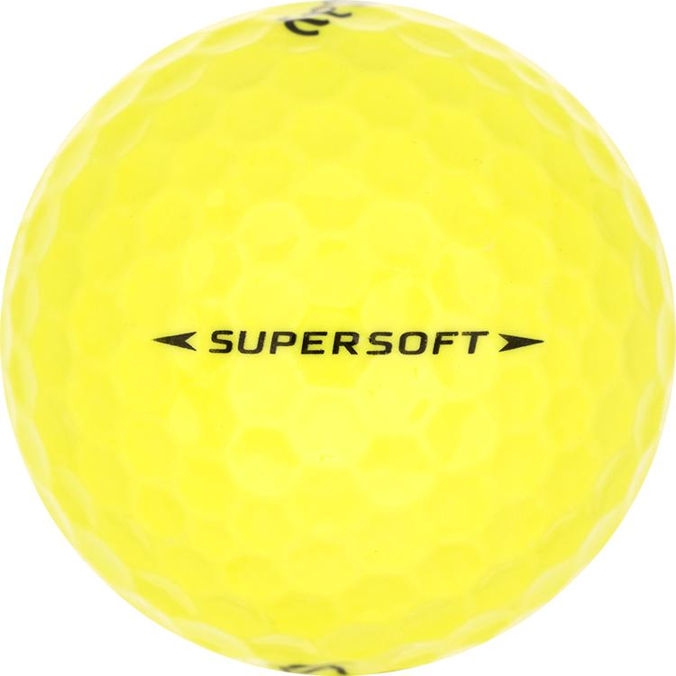 Callaway Supersoft Farvede
