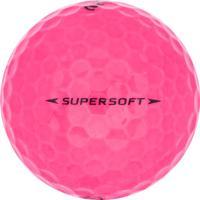 Callaway Supersoft Pink