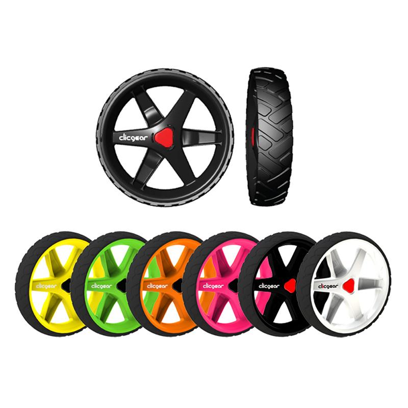 Clicgear Hjul 0