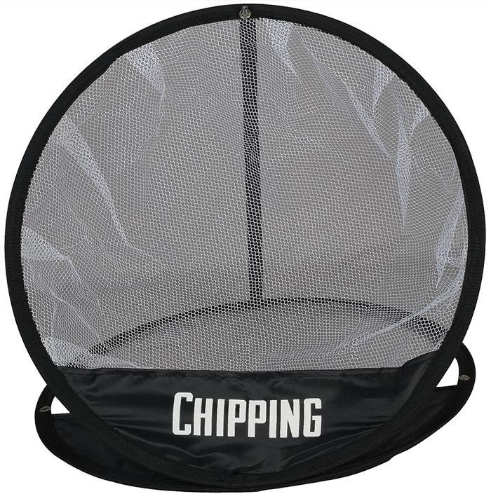 Golf Gear Pop-Up Chip Net 0