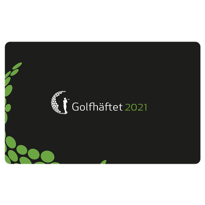 Golfhæftet 2021 0