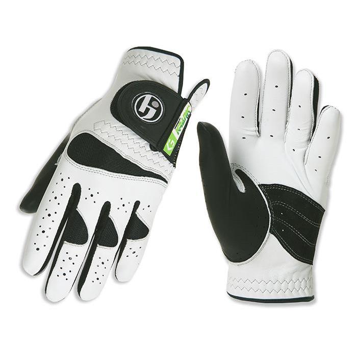 HJ Glove Allsoft LDX Krank Golfhandske 0