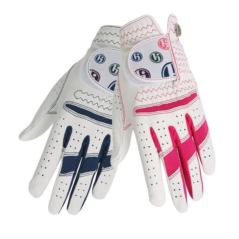 HJ Glove Daisy Golfhandske 0