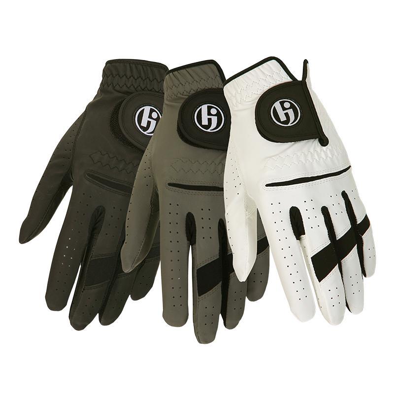 HJ Glove Gripper Herre Golfhandske 0
