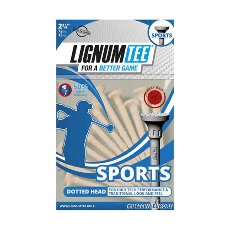 Lignum Tee Sport 0