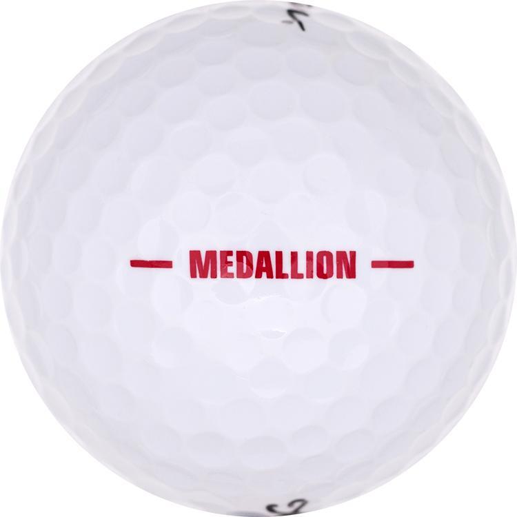 Hogan Medallion