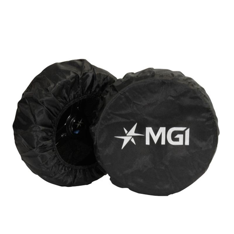 MGI Zip Hjulbeskyttelse 0