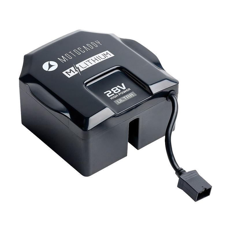 Motocaddy 36-håls-batteri M-serien 0