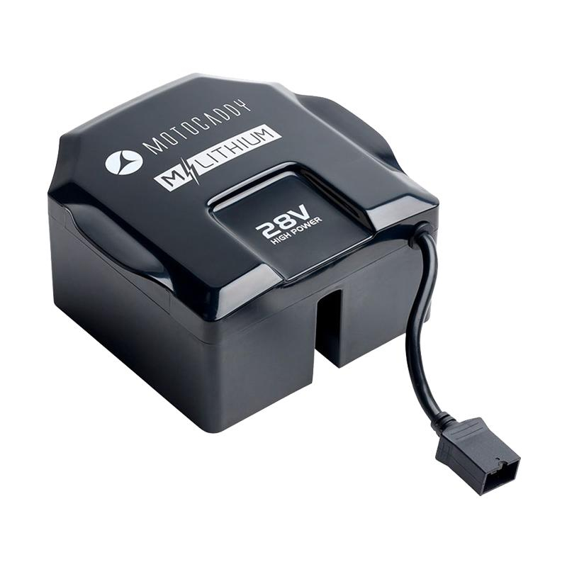 Motocaddy 18-håls-batteri M-serien 0