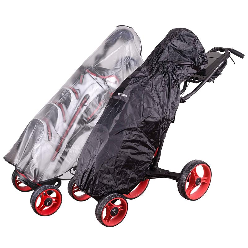 Golf Gear Regnbeskyttelse til golfbags 0