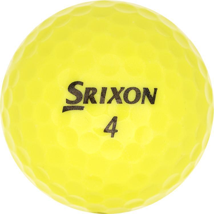 Srixon Mix Gul