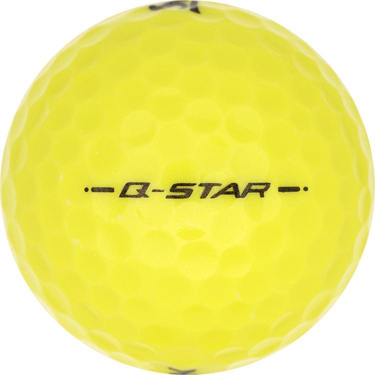 Srixon Q-Star Gul