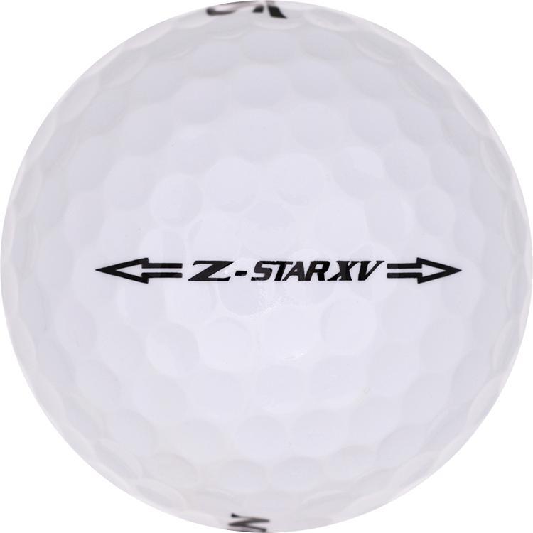 Srixon Z-Star XV (2015)