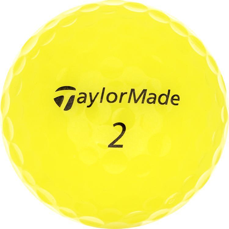 TaylorMade Mix Gul