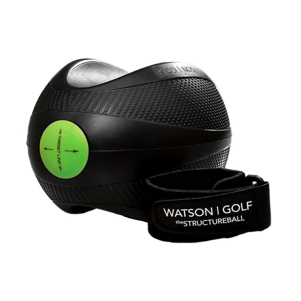 Watson Golf Structure ball 0