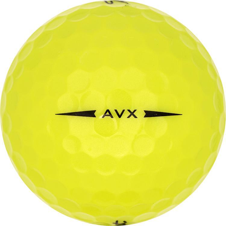 Titleist AVX Gul