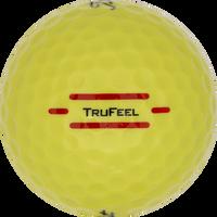Titleist TruFeel Gule