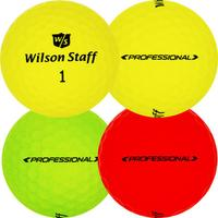 Wilson Staff Duo Professional Farvede